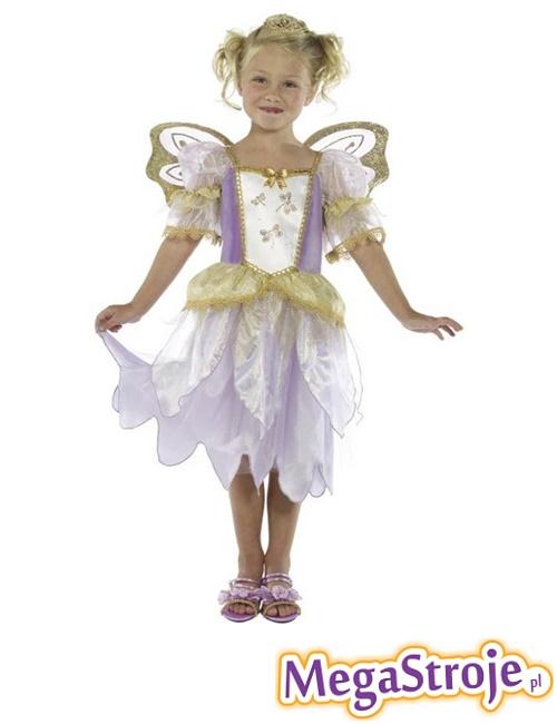Kostium dziecięcy Baśniowa Księżniczka