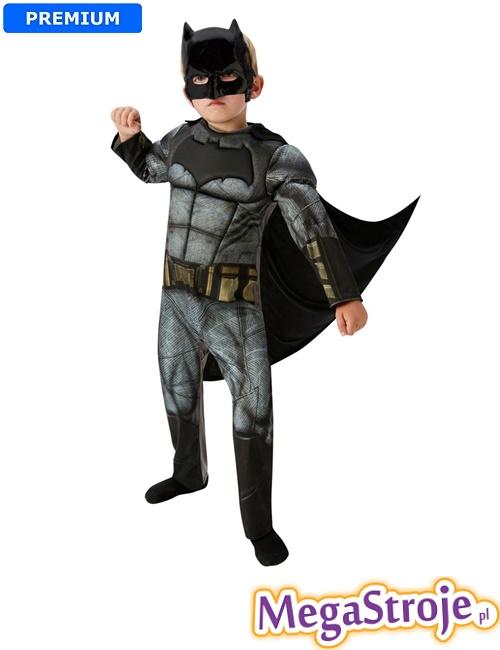 Kostium dziecięcy Batman deluxe