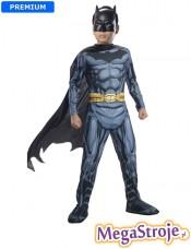 Kostium dziecięcy Batman lux