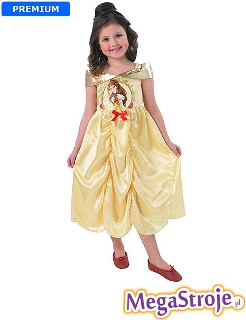 Kostium dziecięcy Bella Disney