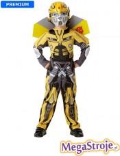 Kostium dziecięcy Bumblebee - Transformers