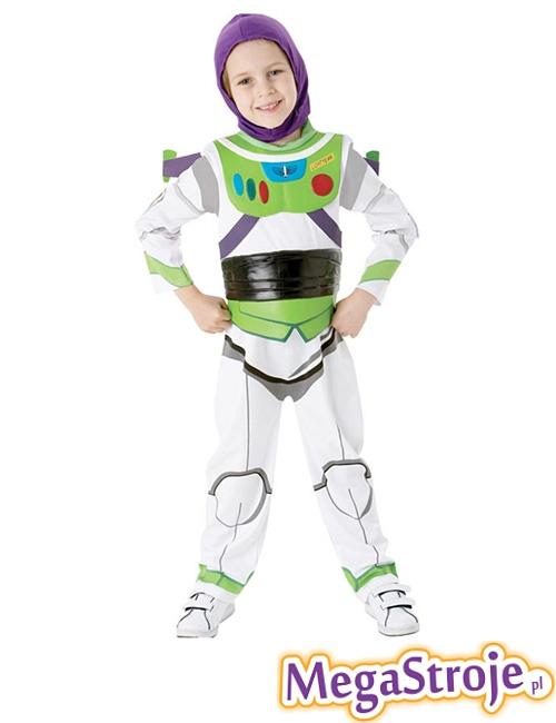 Kostium dziecięcy Buzz Astral - Toy Story