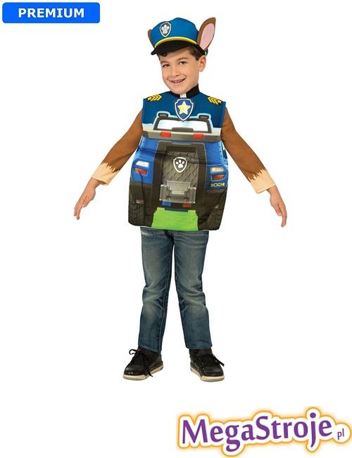 Kostium dziecięcy CHASE - Psi Patrol