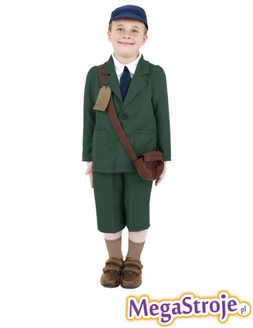 Kostium dziecięcy Chłopiec z Placu Broni