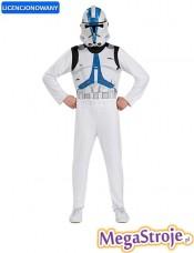 Kostium dziecięcy Clone Trooper 2