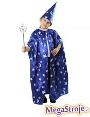 Kostium dziecięcy Czarodziej niebieski