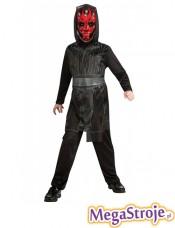 Kostium dziecięcy Darth Maul