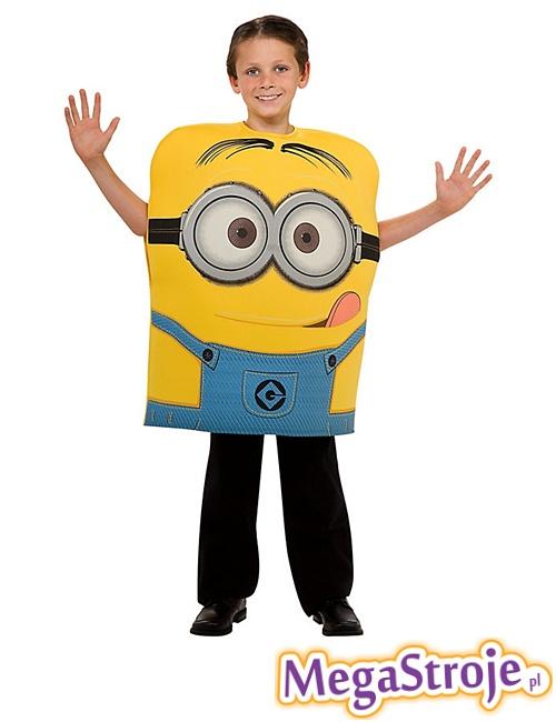 Kostium dziecięcy Dave Minionki