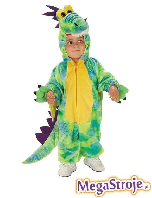 Kostium dziecięcy Dino