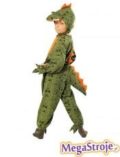 Kostium dziecięcy Dinozaura