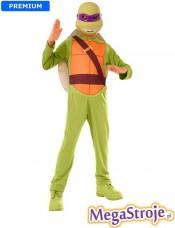 Kostium dziecięcy Donatello Żółwie Ninja