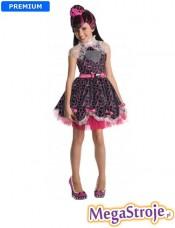 Kostium dziecięcy Draculaura Sweet Monster High