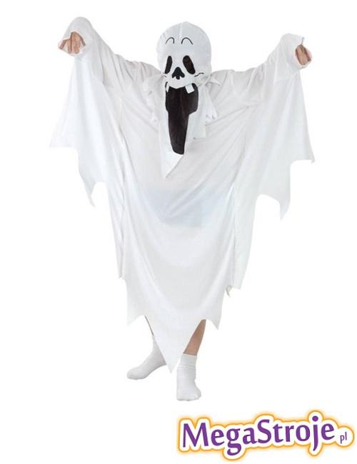 Kostium dziecięcy Ducha