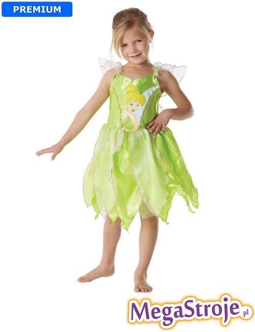 Kostium dziecięcy Dzwoneczek Disney
