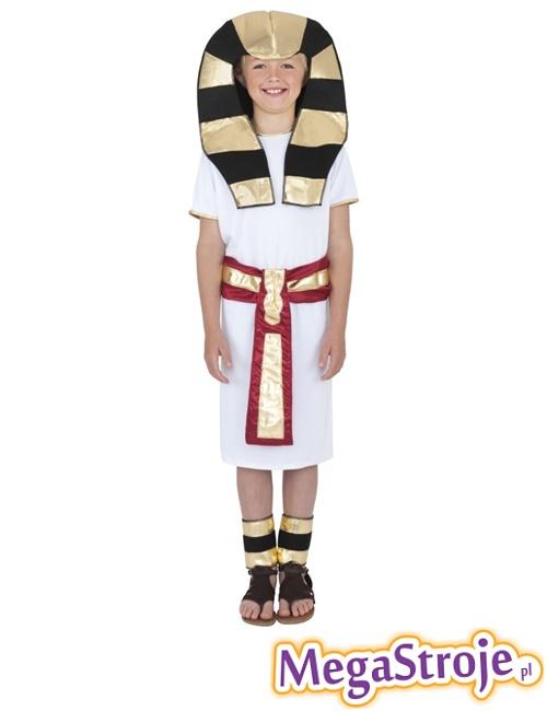 Kostium dziecięcy Egipcjanin