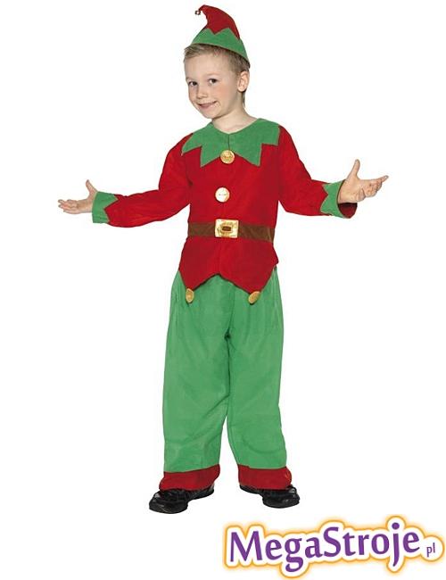 Kostium dziecięcy Elf 2