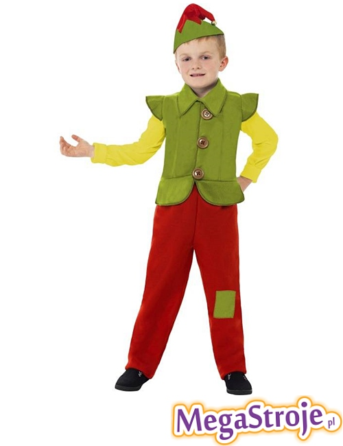 Kostium dziecięcy Elf 4