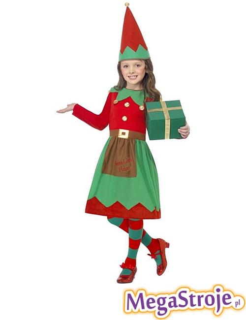 Kostium dziecięcy Elf 5