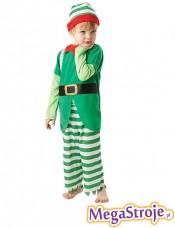Kostium dziecięcy Elf 6