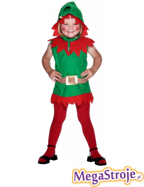 Kostium dziecięcy Elf