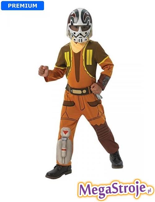 Kostium dziecięcy Ezra - Star Wars