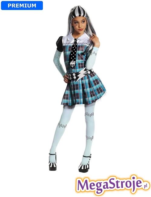 Kostium dziecięcy Frankie Stein Monster High