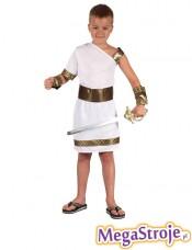 Kostium dziecięcy Gladiator lux