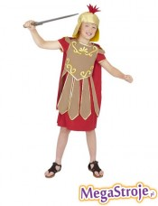 Kostium dziecięcy Gladiator