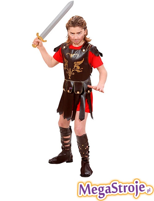 Kostium dziecięcy Gladiatora 2