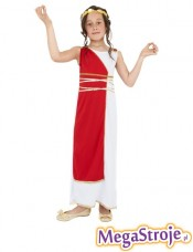 Kostium dziecięcy Greczynka