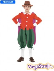 Kostium dziecięcy Guy Fawkes