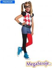 Kostium dziecięcy Harley Quinn