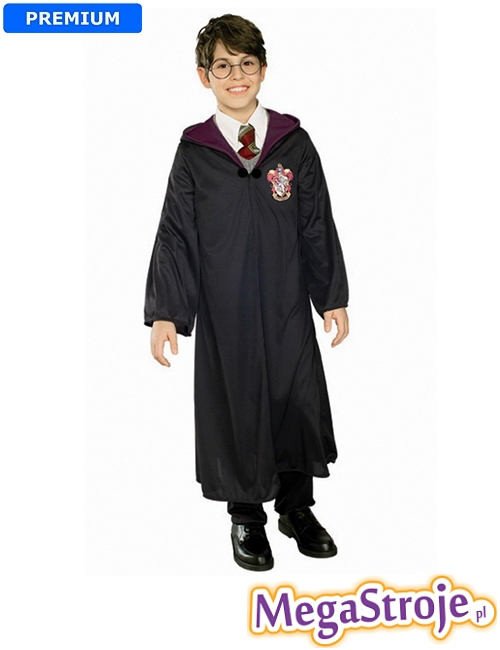 Kostium dziecięcy Harry Potter