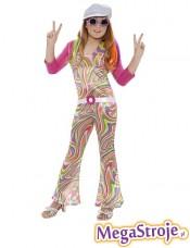 Kostium dziecięcy Hippiska