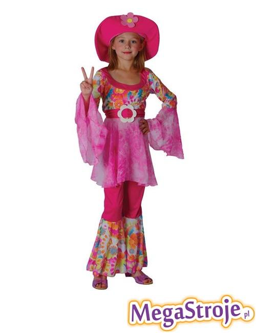 Kostium dziecięcy Hippiski