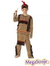 Kostium dziecięcy Indianin 2
