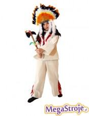 Kostium dziecięcy Indianin 3