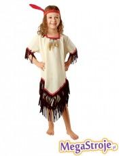 Kostium dziecięcy Indianka 3