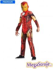 Kostium dziecięcy Iron Man Ostateczni Mściciele