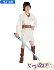 Kostium dziecięcy Jedi  - Gwiezdne Wojny