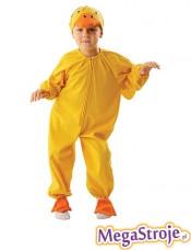 Kostium dziecięcy Kaczki
