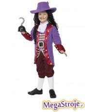 Kostium dziecięcy Kapitan Hook