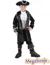 Kostium dziecięcy Kapitan Piratów