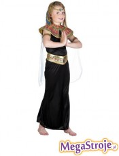 Kostium dziecięcy Kleopatra