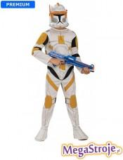 Kostium dziecięcy Komandor Cody Star Wars
