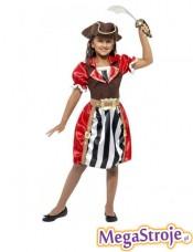 Kostium dziecięcy Korsarka 2