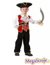 Kostium dziecięcy Korsarz