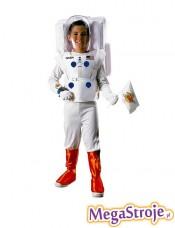 Kostium dziecięcy Kosmonauty