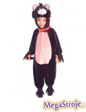 Kostium dziecięcy Kot 2