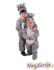 Kostium dziecięcy Kot